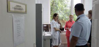 Deținuții penitenciarelor din țară au organizat un act de binefacere pentru Institutul Oncologic din Chișinău