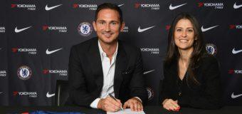"""Frank Lampard este noul antrenor al lui Chelsea: """"Vreau să aduc noi succese clubului"""""""