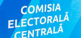 Pregătiri pentru prezidențiale! CEC anunță despre inițierea elaborării unor proiecte de hotărâre