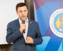 Președintele CEC: De săptămâna viitoare începem înregistrarea prealabilă a cetățenilor de peste hotare