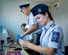 Peste 60 de cetăţeni străini au primit refuz de intrare în R. Moldova. Situația la frontieră!