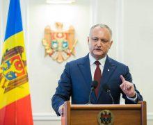 Șeful statului: În opinia noastră contractul de concesionare a aeroportului urmează și va fi reziliat