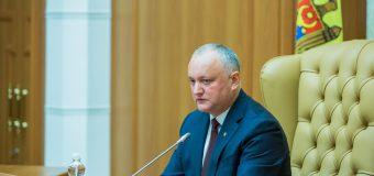 Președintele va desemna un Procuror interimar
