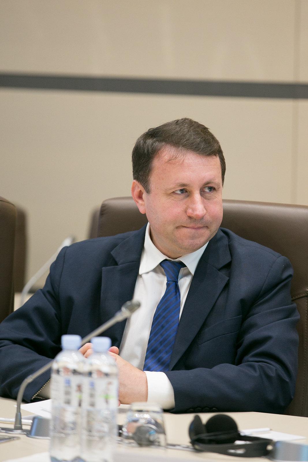 """Deputat, despre sancțiunile împotriva lui Plahotniuc: """"Este un avertisment pentru alte personaje"""""""