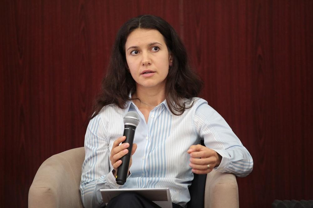 Olesea Stamate, după hotărârea Curții: Este o decizie bună pentru situația actuală