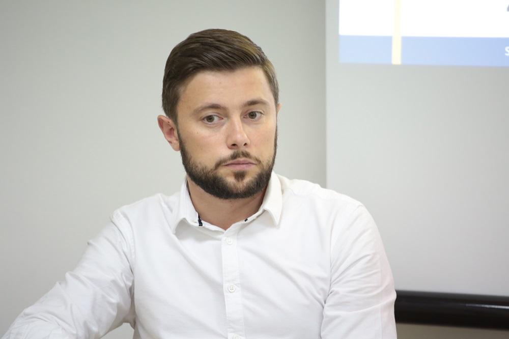 Candidat la șefia Chișinăului: Vreau să scoatem orașul din mâinile politicienilor