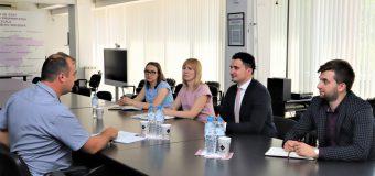 O nouă rundă de discuții la AGEPI cu reprezentanții agenților economici