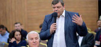"""Declarație: """"În caz de semnare a unui acord cu PSRM, blocul ACUM ar avea de pierdut mult"""""""