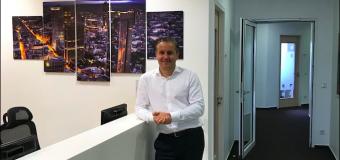 Igor Popa, despre avocatura de business: A fost dificil, dar nu imposibil
