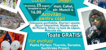 Fabrica Draxlmaier Cahul invită la inaugurare. Organizatorii anunță un concert de zile mari!