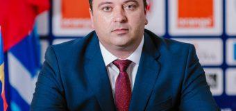 Ofertele președintelui FMF pentru îmbunătățirea fotbalului moldovenesc