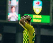 FC Zimbru s-a despărțit de 19 fotbaliști