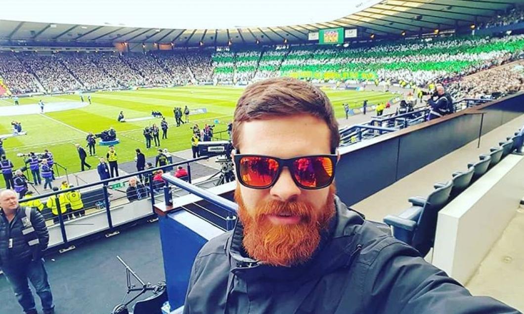 """A vizitat peste 500 de stadioane, din 25 de țări, și l-a ales pe cel mai frumos: """"Am și plâns acolo, a fost incredibil"""""""