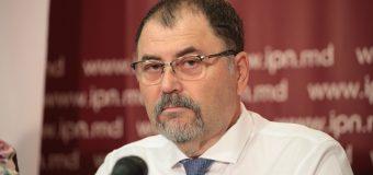 """Ex-ministru, despre vizita lui Dodon în Rusia: """"Este o parodie să sărbătorești 9 mai în iunie"""""""