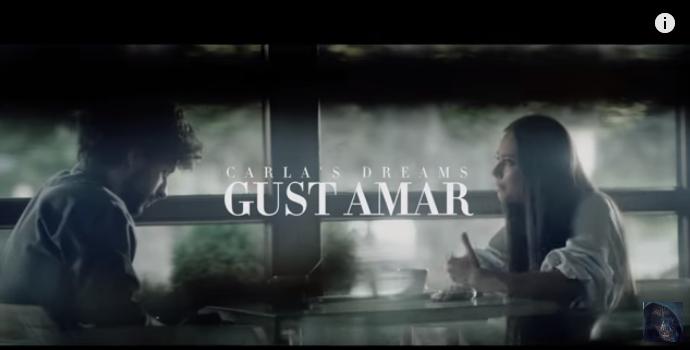 Carla's Dreams a lansat videoclip nou