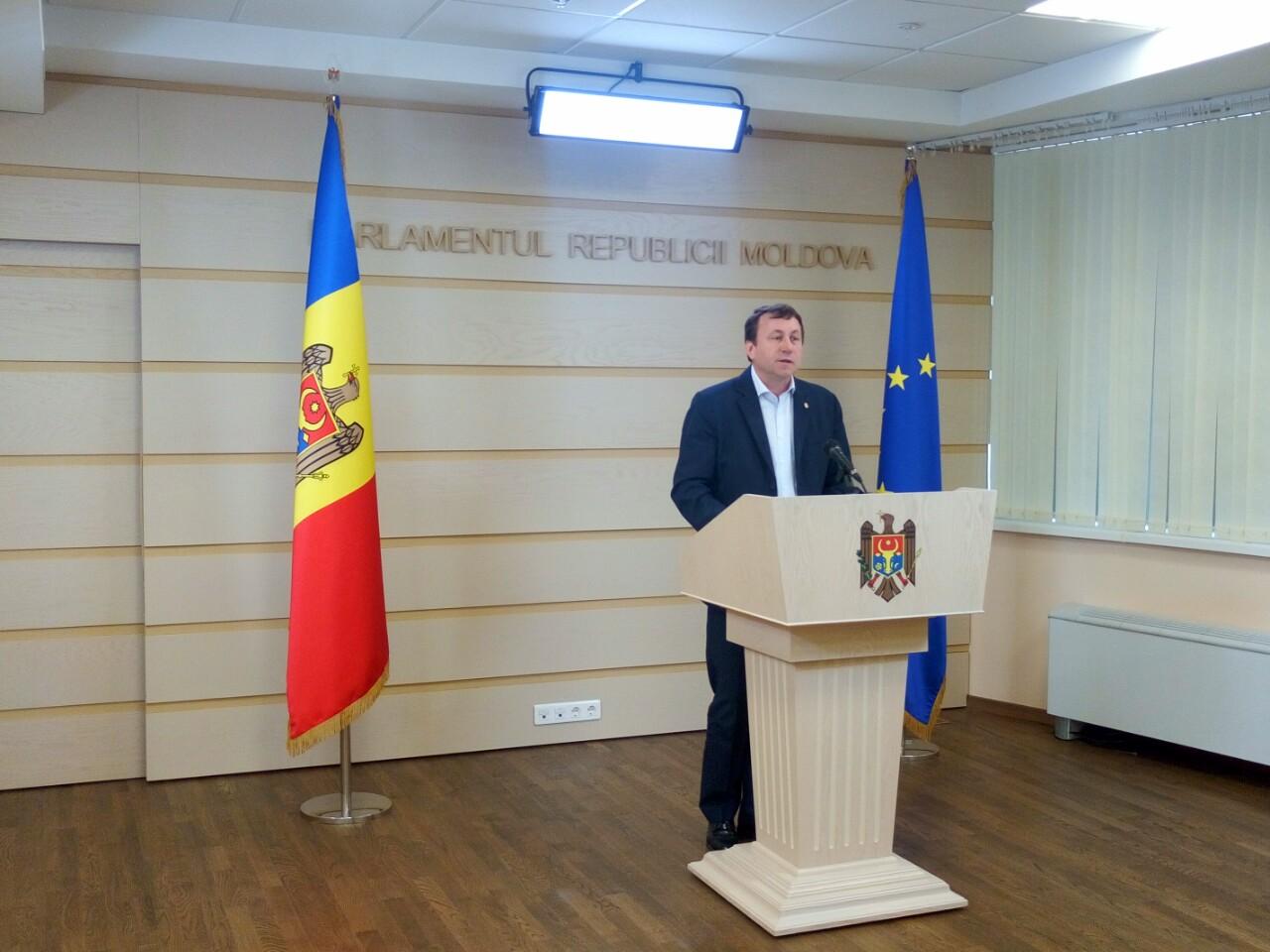 Igor Munteanu, despre introducerea sistemului metodelor alternative de vot: Nu mă așteptam la atâta împotrivire