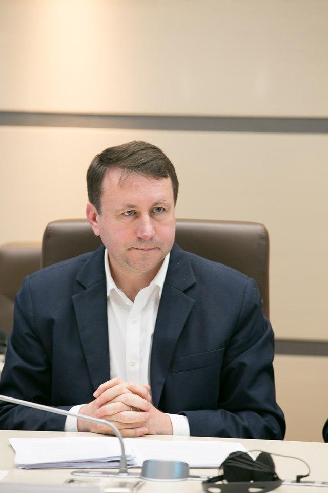 Cauzele crizei în domeniul achiziționării miezului de nucă – exemplificate de Igor Munteanu