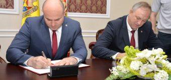 În premieră, Ministerul Apărării şi SPPS au încheiat un acord. Ce presupune!