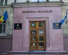 În conturile deschise de Ministerul Finanțelor pentru donații destinate combaterii COVID-19, au fost încasate 25 294 375,64 lei