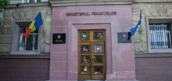 Ministerul Finanţelor a iniţiat elaborarea obiectivelor de politici bugetare și fiscale pe anul 2021