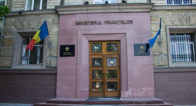 Curtea de Conturi a auditat rapoartele financiare ale Ministerului Finanțelor