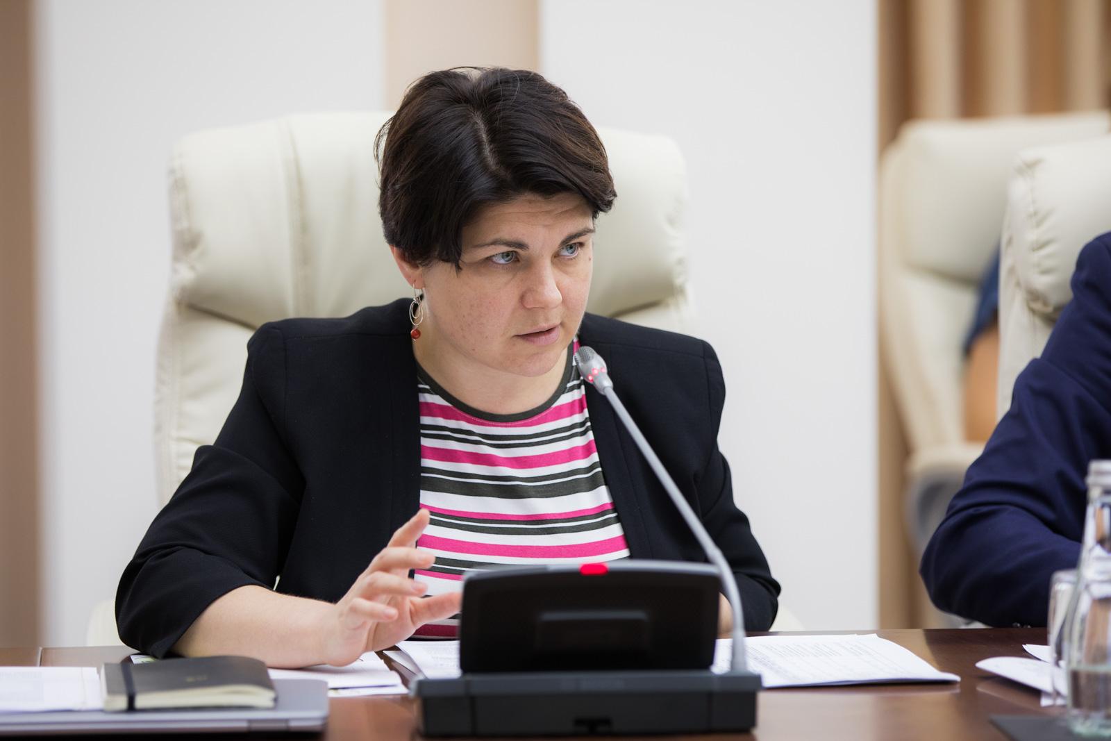 Gavriliță: Ministerul Finanțelor pledează pentru eliminarea dobânzii pentru acoperirea găurii create de furtul miliardului