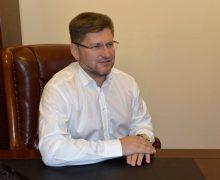 """Andrei Negruța: """"Trebuie să constatăm că noua putere nu a reuşit să dea speranţă cetăţenilor că o nouă viaţă e posibilă"""""""