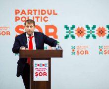 """Ilan Șor, o nouă apariție: Vreau să """"felicit"""" cetățenii cu """"prima realizare serioasă"""" a actualei guvernări – majorarea tarifelor la energia electrică"""