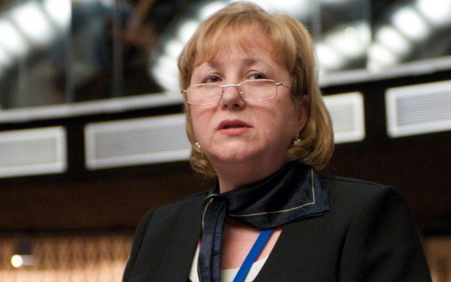 Ex-deputata Maria Postoico s-a stins din viață