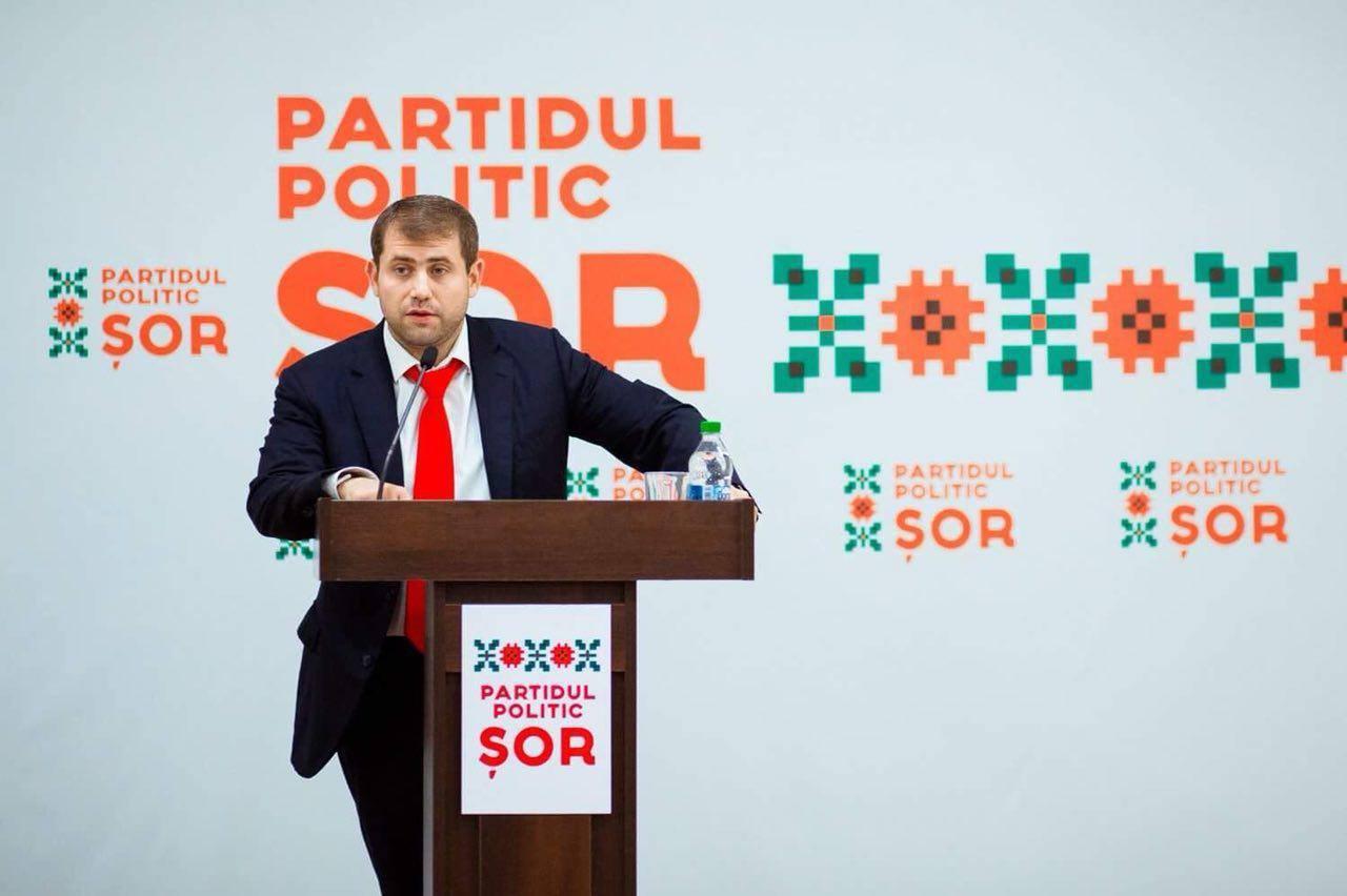 Ilan Șor: Partidul ȘOR a decis să participe la alegeri în majoritatea localităților țării, inclusiv în Capitală