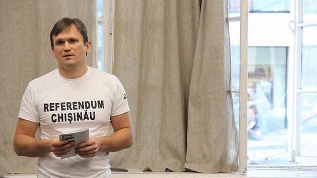 Partidul Stânga Europeană și-a desemnat candidatul la șefia capitalei!