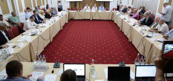 Expert: Nu e vorba de faptul că Republica Moldova trebuie să devină un pod între Est și Vest, dar să-și spună cuvântul mult așteptat