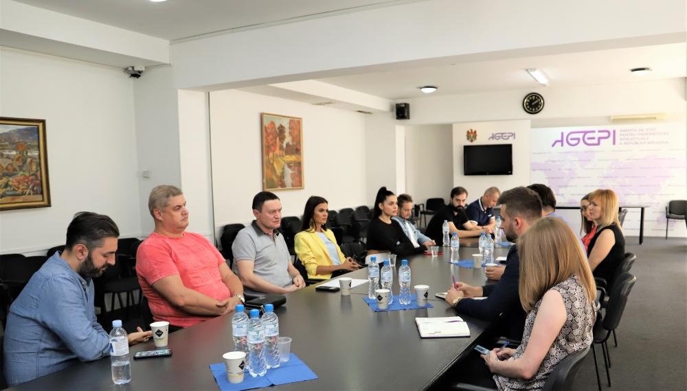 Discuții constructive pentru perfecționarea sistemului de gestiune colectivă