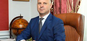 (INTERVIU) Valentin Eşanu: Vom lupta ca Moldova niciodată să nu mai ajungă să fie condusă de regimuri dictatoriale
