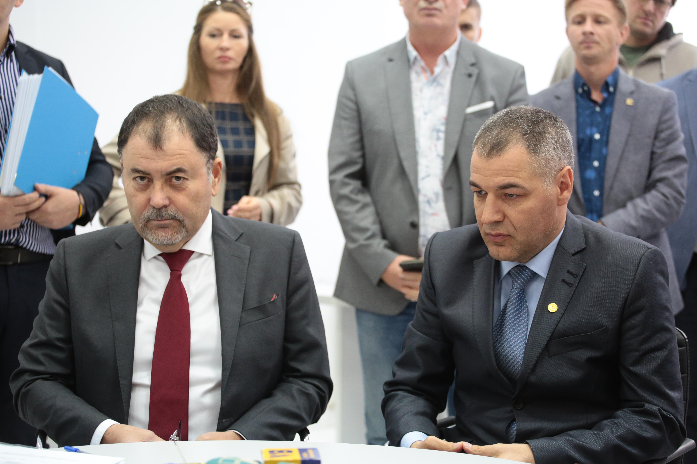 Octavian Țîcu – candidatul PUN la șefia capitalei: Am discutat cu 3 partide