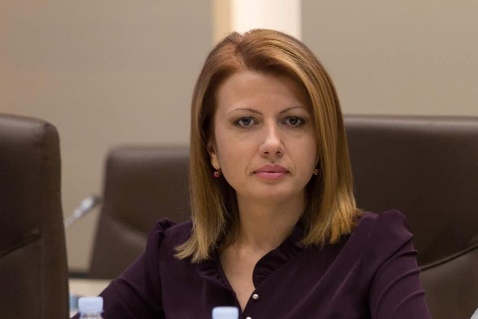 Arina Spătaru, atrage, din nou, atenția asupra proiectului cu privire la statutul municipiului Bălți