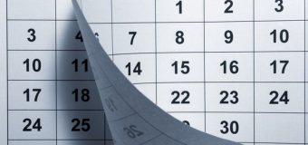 25 septembrie – termenul limită de achitare a impozitului pe venit în rate