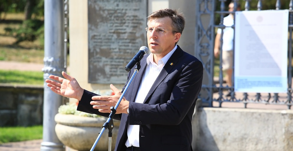 Dorin Chirtoacă: La aceste alegeri am observat că, totuși, începem să avem un vot rațional, conștient, exact ca în Europa