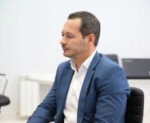Ruslan Codreanu, la vot: Trebuia să fie altfel