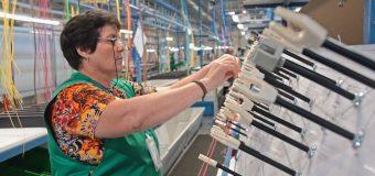 (VIDEO) Secretele succesului fabricii DRÄXLMAIER Cahul, expuse într-un filmuleț de 10 minute! Locuri de muncă atrăgătoare pentru locuitorii din regiune