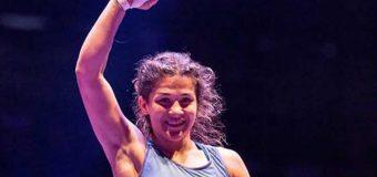 """Anastasia Nichita: """"Mi-am îndeplinit visul de a ajunge la Olimpiadă"""""""