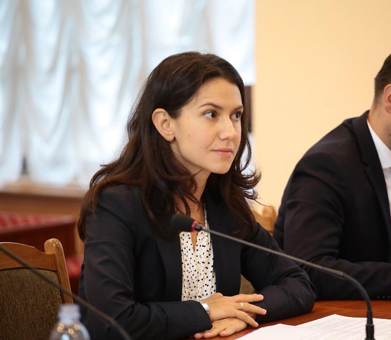 Ministrul Justiției anulează rezultatele concursului pentru funcția de Procurorul General