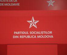 PSRM, despre situația din Parlament: Împreună cu Guvernul și președintele, vom identifica soluții pentru ca să ajutăm cetățenii țării