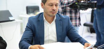 """Ruslan Codreanu: """"Am un sentiment de mândrie că am reușit, în număr mic, să colectăm 10 420 de semnături"""""""