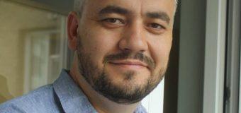 """Activist: """"Ruslan Codreanu trebuia înregistrat chiar dacă a ocupat ilegal un post"""""""