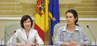 Olesea Stamate: Cu lecții învățate, vom merge înainte