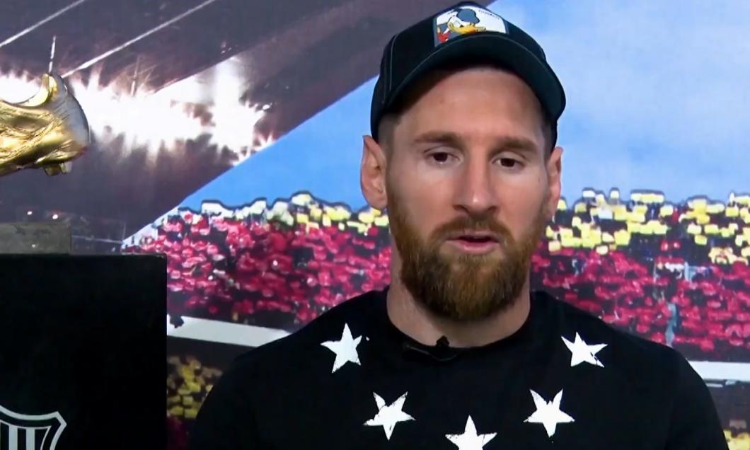 """Leo Messi, la momentul adevărului! """"Asta e marea mea obsesie!"""""""