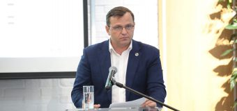 """Andrei Năstase – cu un apel privind alegerile din Hâncești: """"Să facem front comun"""""""