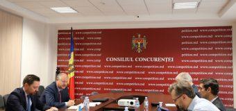 Un grup de experți al FMI vor evalua elaborarea managementului investițiilor publice