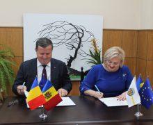 Ce presupune Acordul de înfrățire între sectorul Ciocana și un municipiu din România!